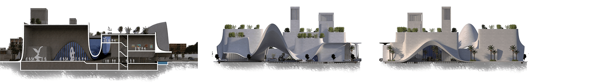 پروژه کامل موزه