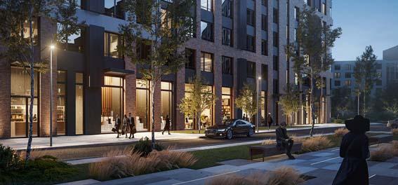 پروژه های معماری مسکونی