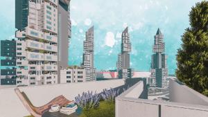 اینترنت اشیا در طراحی معماری مسکونی