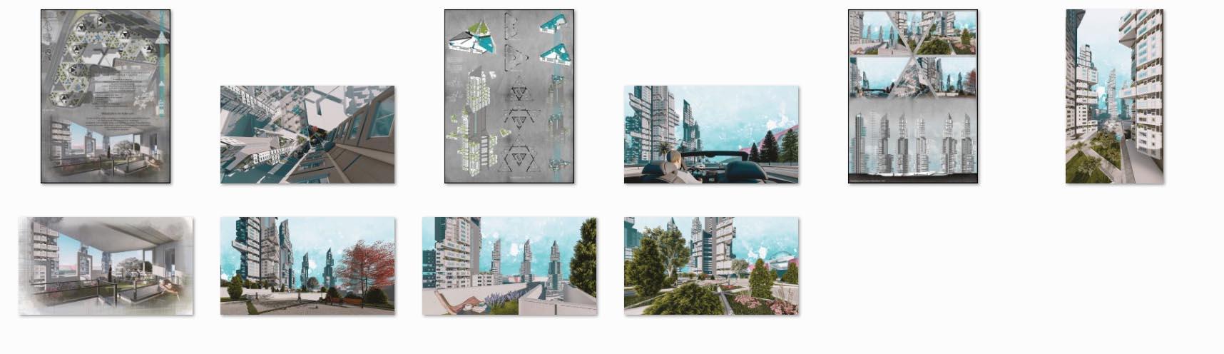 اینترنت اشیا و معماری