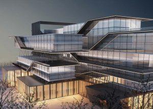 دانلود پروژه معماری پژوهشکده ناباروری