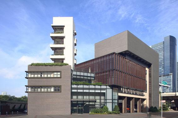 پروژه معماری ایستگاه آتشنشانی