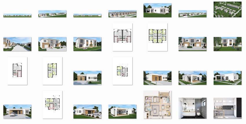 طراحی واحد همسایگی