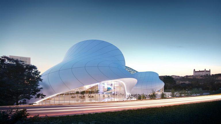 موضوعات جالب طرح نهایی معماری