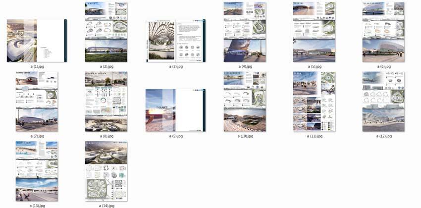طراحی معماری شهر هوشمند در ایران