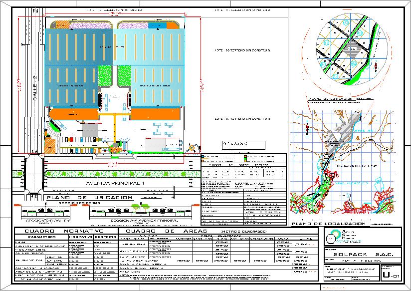 سایت پلان کارخانه خودرو
