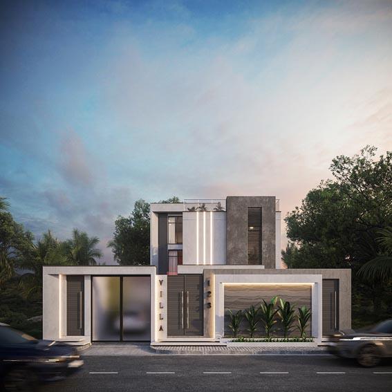 دانلود پروژه معماری مجتمع مسکونی