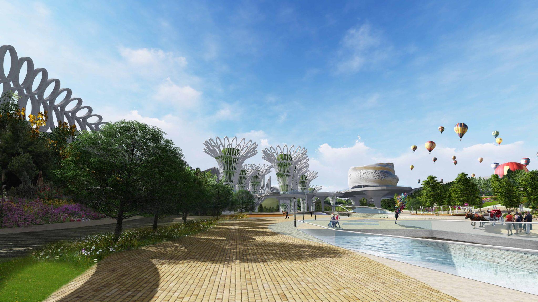 پایان نامه معماری با موضوع مجموعه ورزشی
