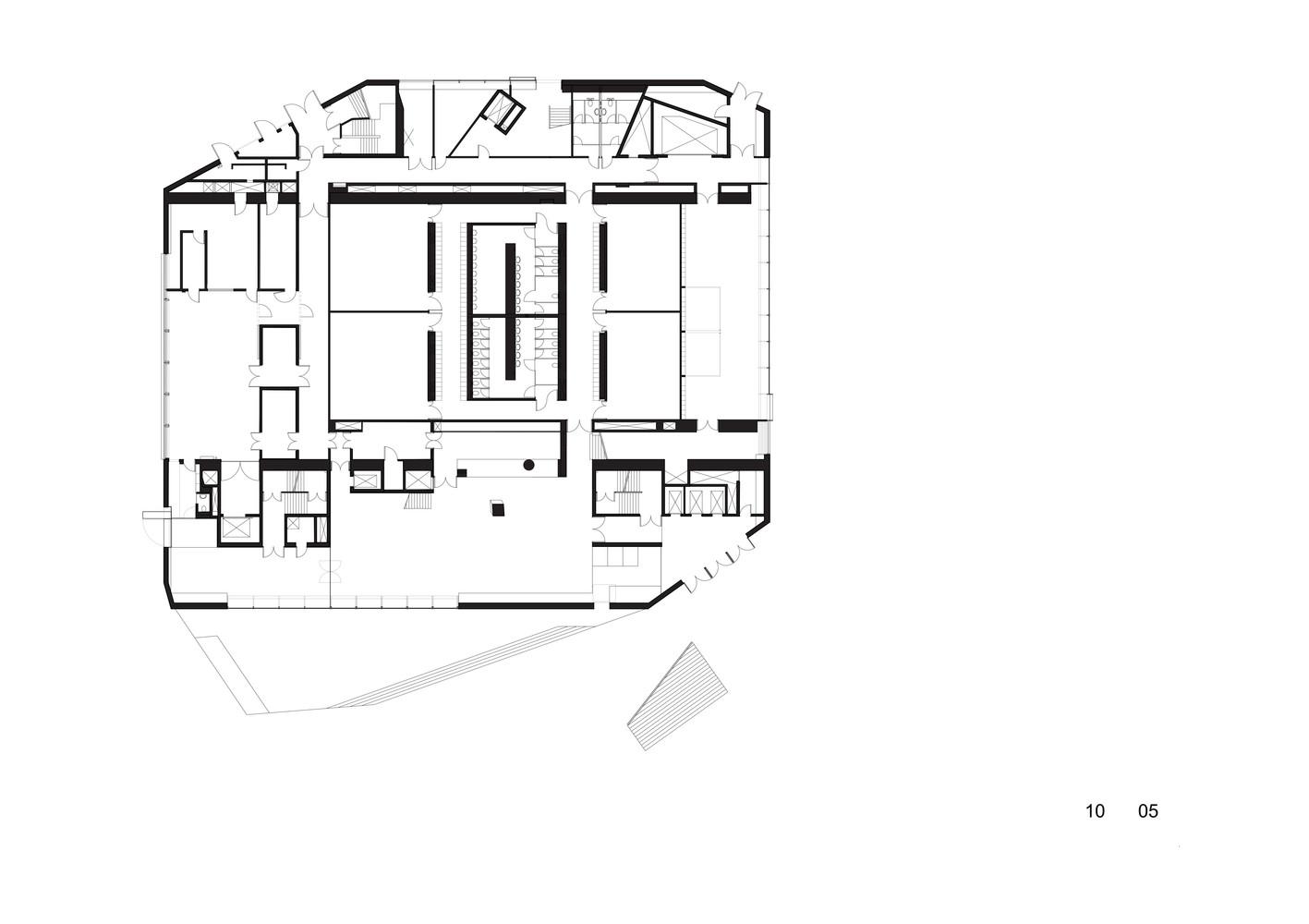معمار کولهاس