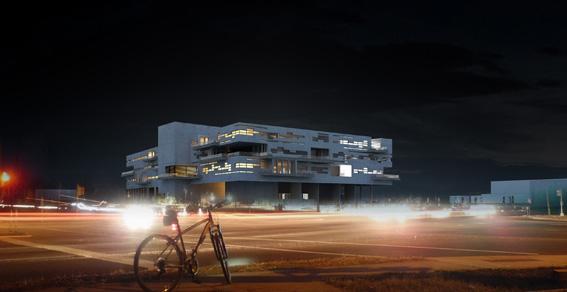 دانلود رساله کارشناسی معماری