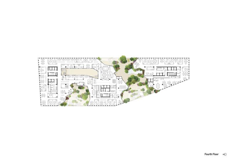 رساله مجتمع مسکونی با رویکرد معماری سبز