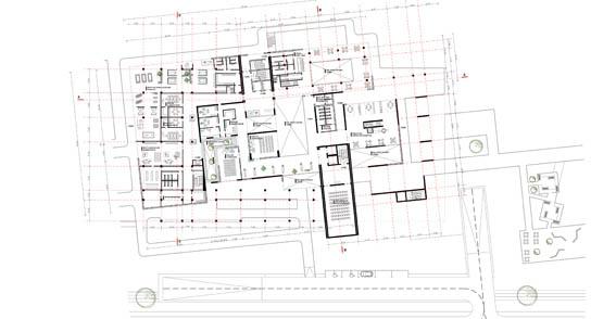 رساله معماری کارشناسی ارشد