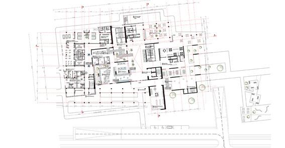 رساله کارشناسی ارشد معماری