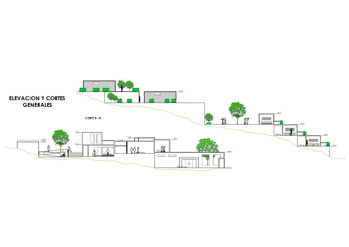 ضوابط طراحی اقامتگاه بوم گردی