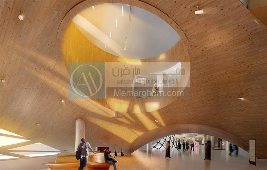 برنامه فیزیکی در طراحی معماری
