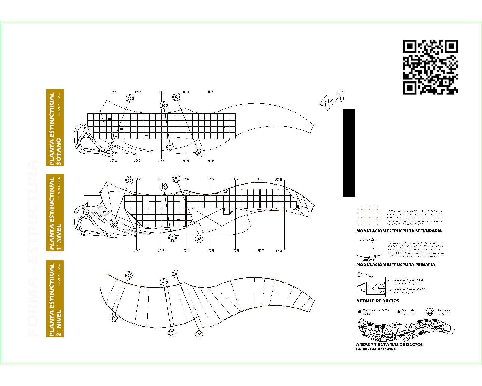طراحی فرودگاه به همراه مدارک کامل