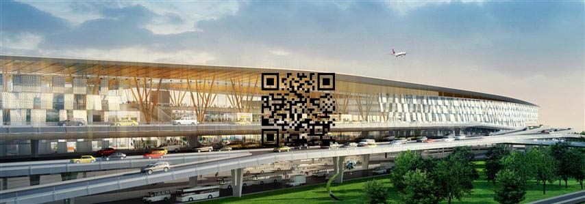 مهندسی معماری فرودگاه