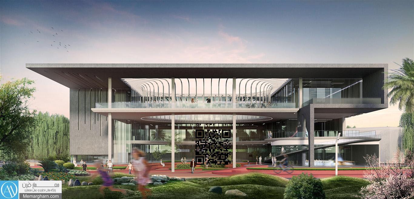 طراحی فضای خلوتگاه با رویکرد پایداری