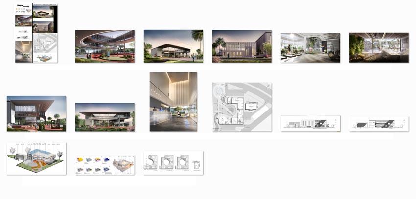 رهنمود های طراحی فضای باز